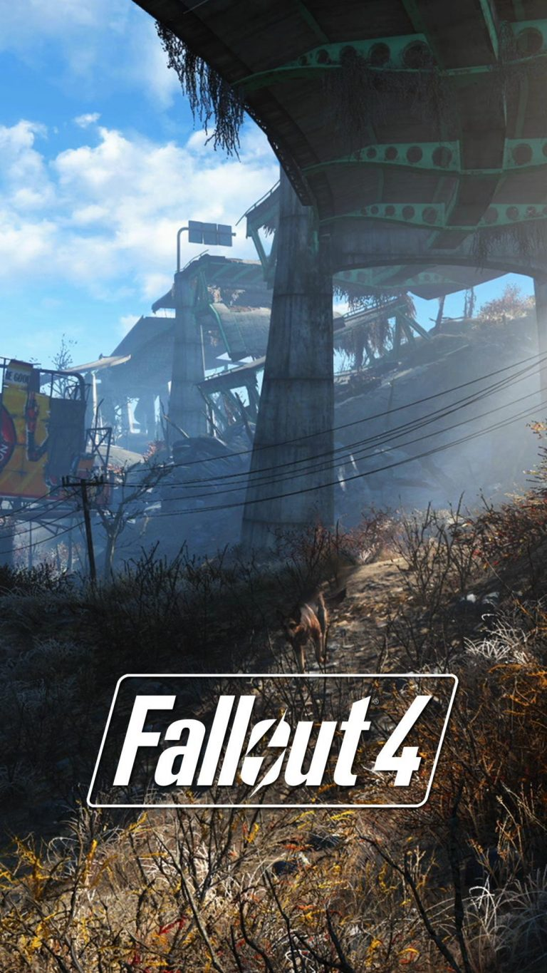 fallout 4 wallpaper 71