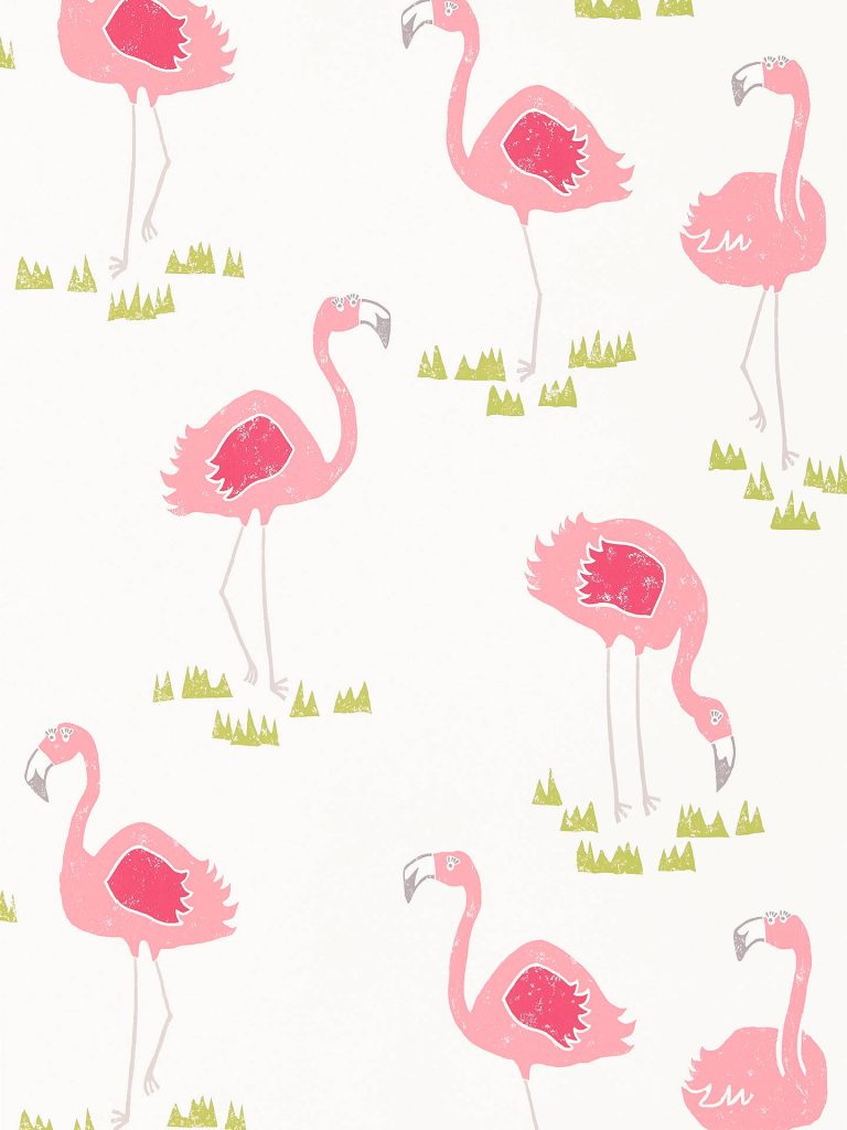 flamingo wallpaper 5