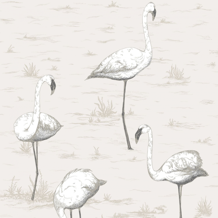 flamingo wallpaper 17