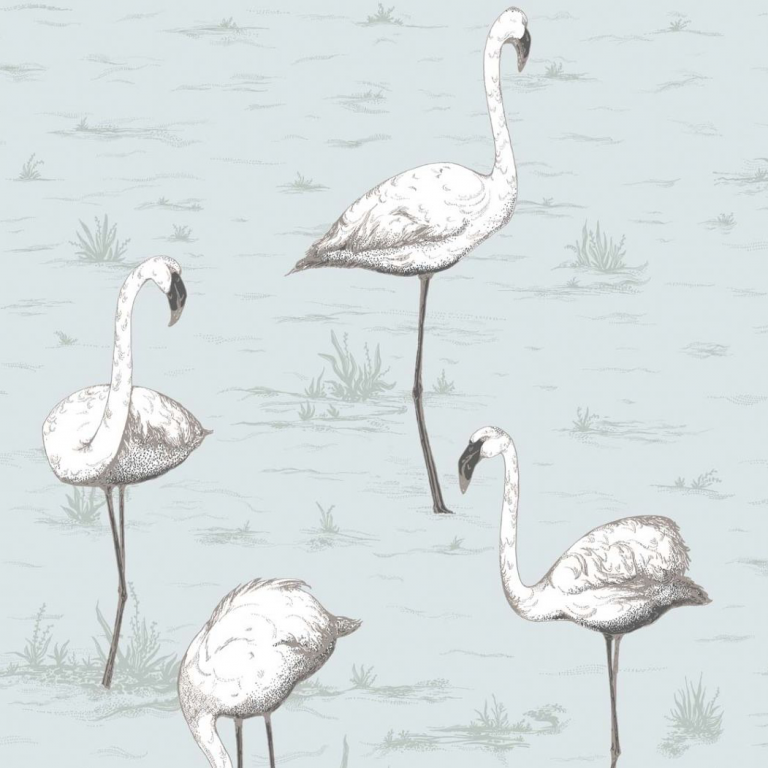 flamingo wallpaper 18