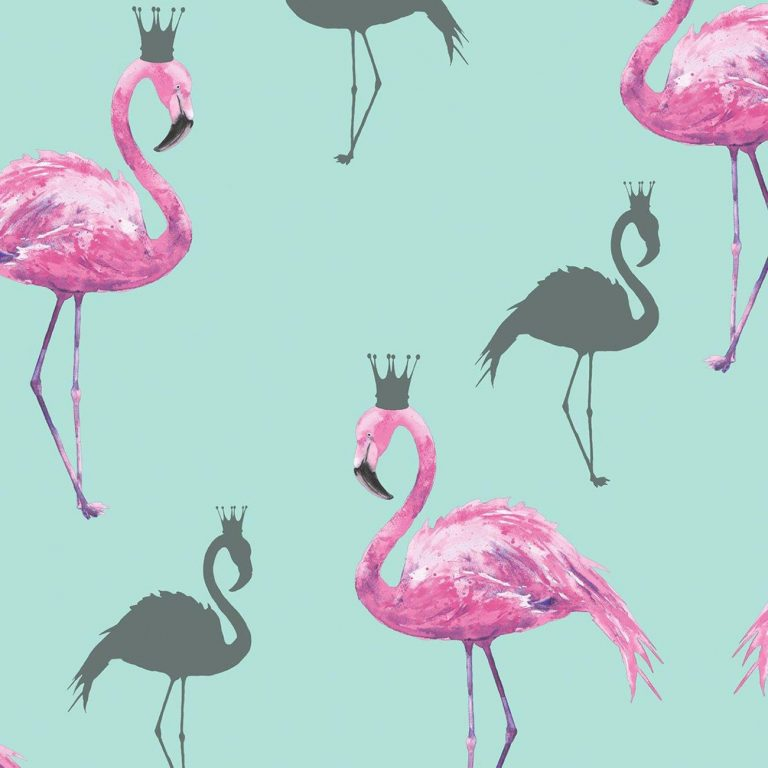 flamingo wallpaper 21