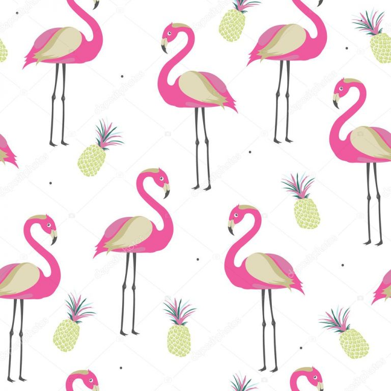 flamingo wallpaper 22