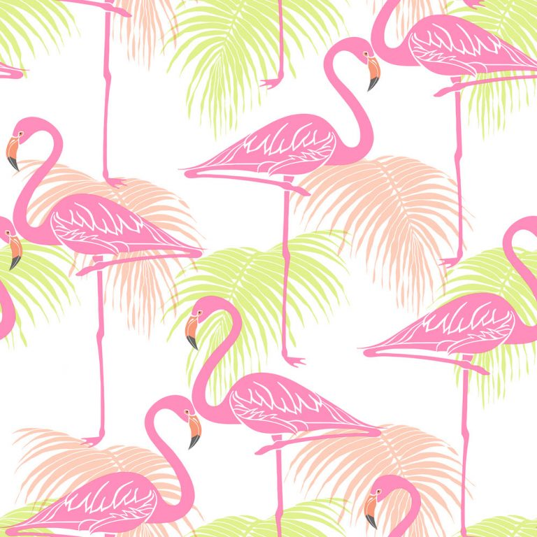 flamingo wallpaper 25
