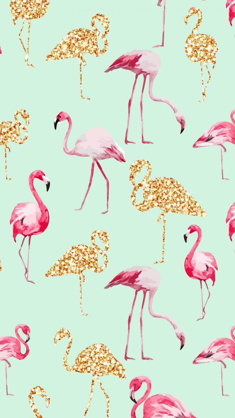 flamingo wallpaper 49
