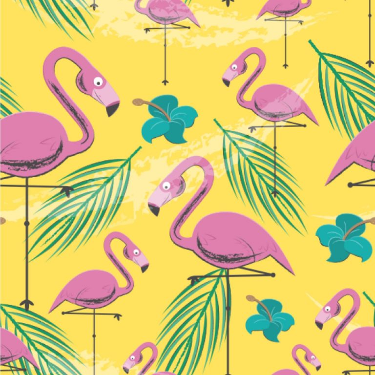flamingo wallpaper 52