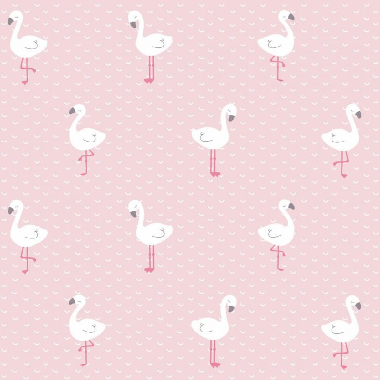 flamingo wallpaper 54