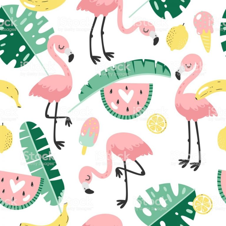 flamingo wallpaper 56