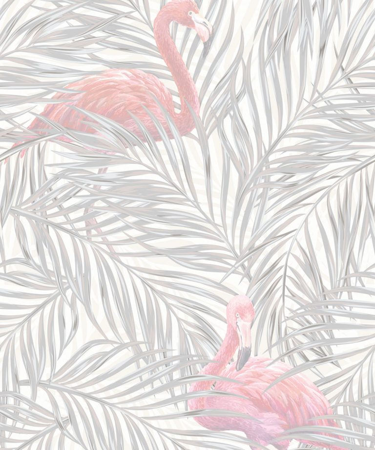 flamingo wallpaper 60