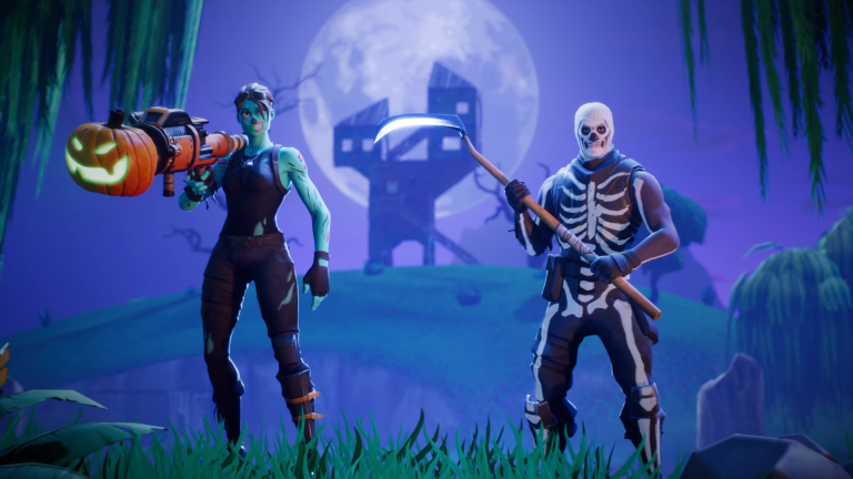fortnite wallpaper 88