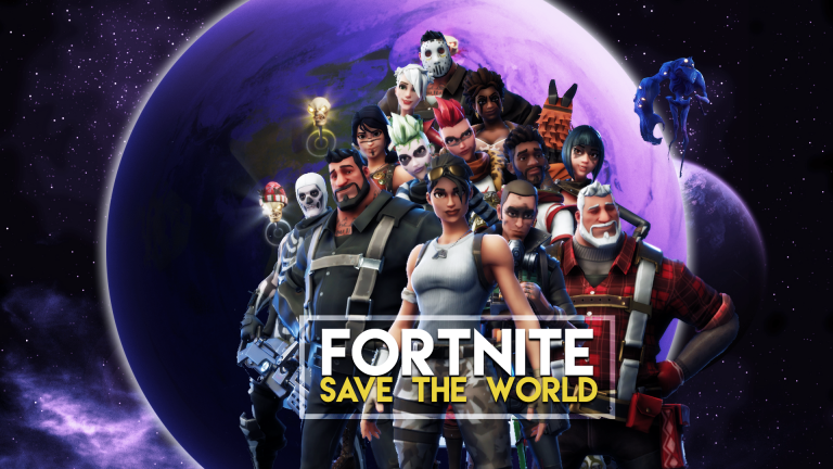 fortnite wallpaper 89