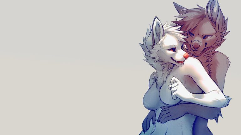 furry wallpaper 136