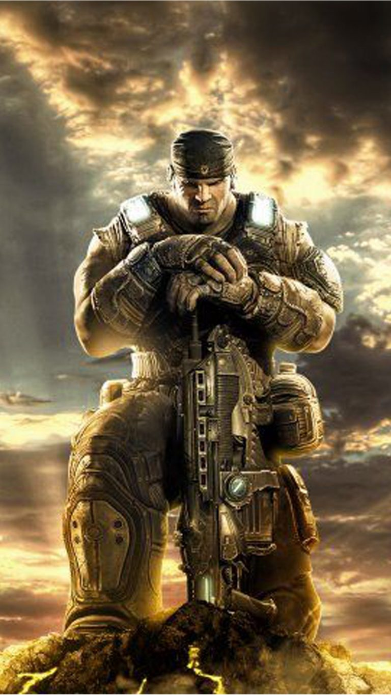 gears of war wallpaper 18
