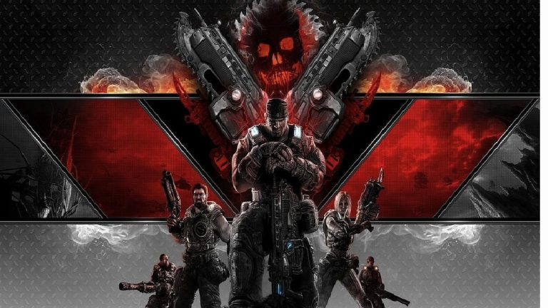 gears of war wallpaper 21