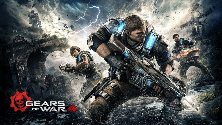 gears of war wallpaper 26