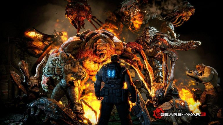 gears of war wallpaper 28