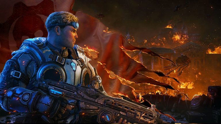 gears of war wallpaper 32
