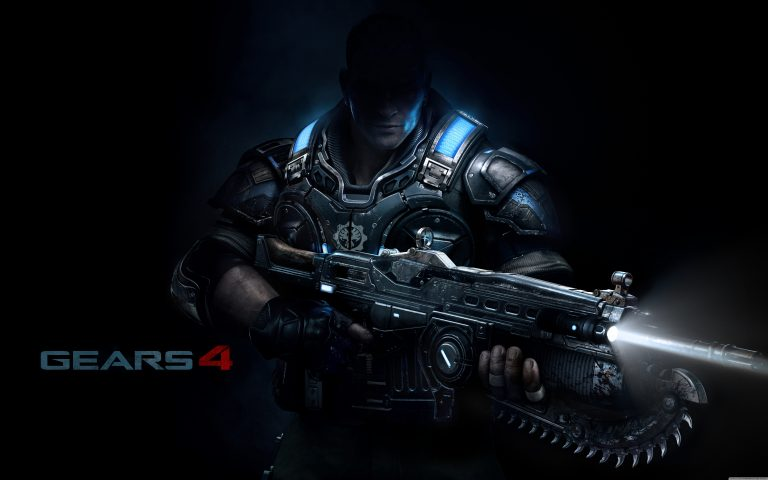 gears of war wallpaper 39