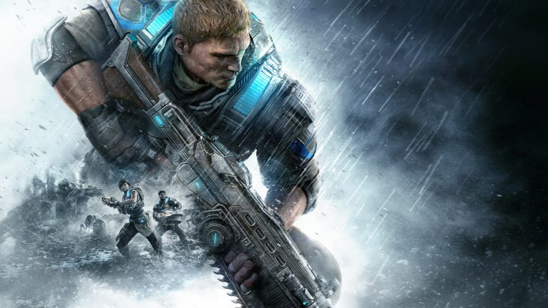 gears of war wallpaper 40