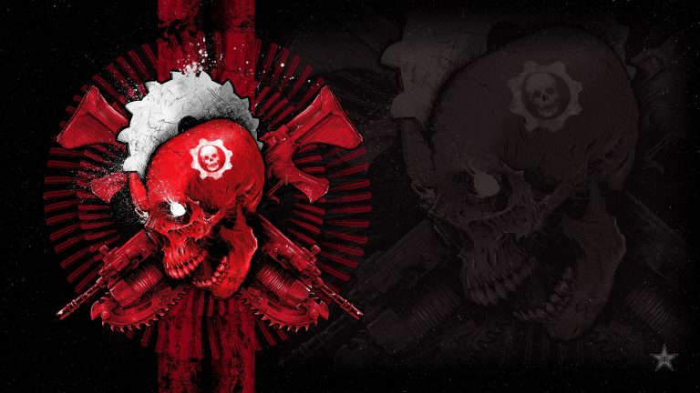 gears of war wallpaper 42
