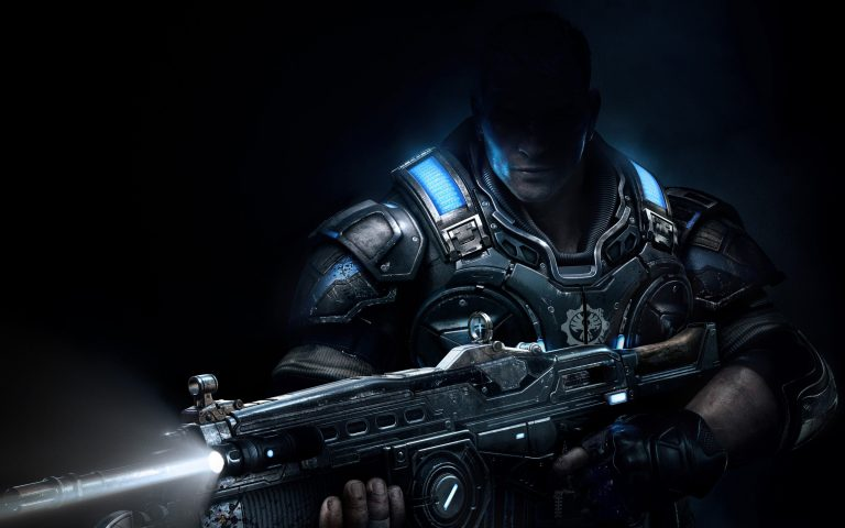 gears of war wallpaper 43