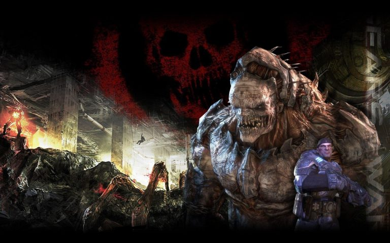 gears of war wallpaper 47