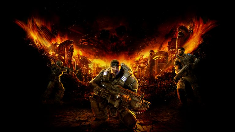 gears of war wallpaper 49