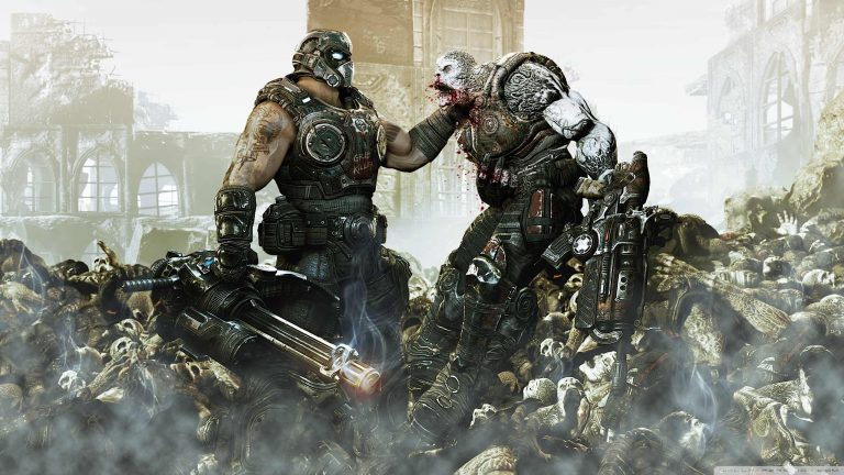 gears of war wallpaper 50