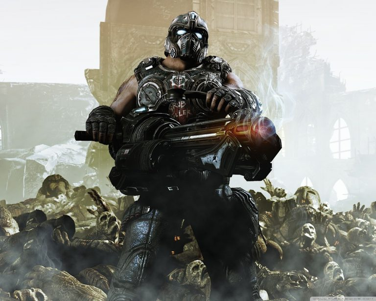 gears of war wallpaper 51