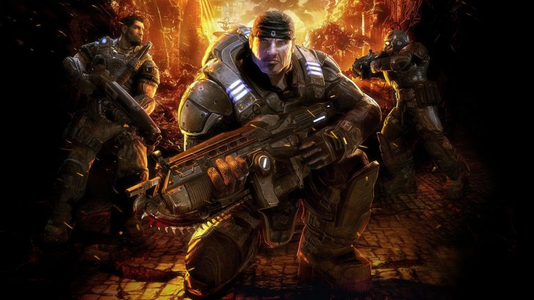 gears of war wallpaper 56