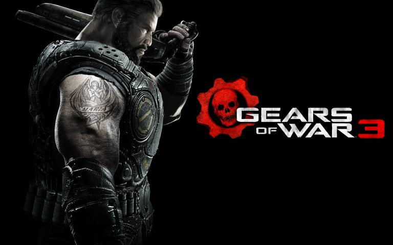 gears of war wallpaper 57