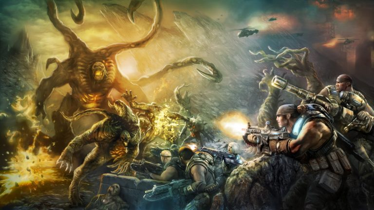 gears of war wallpaper 58