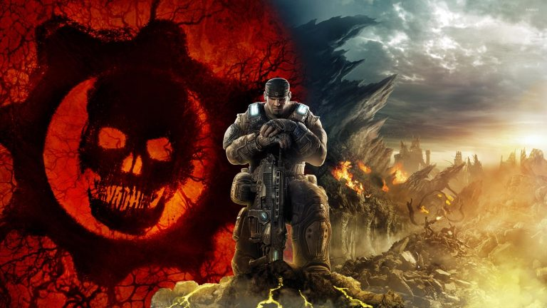 gears of war wallpaper 59