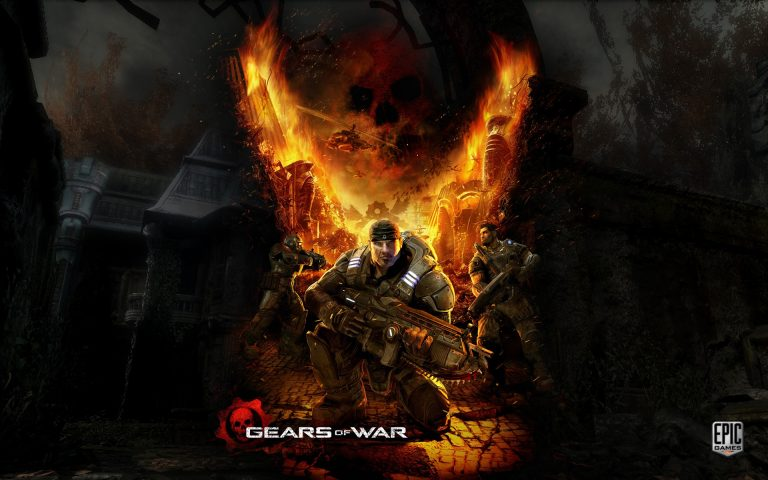 gears of war wallpaper 61