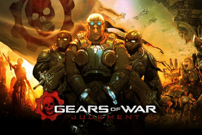 gears of war wallpaper 65
