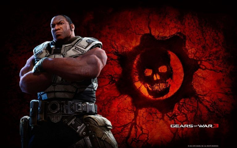 gears of war wallpaper 69