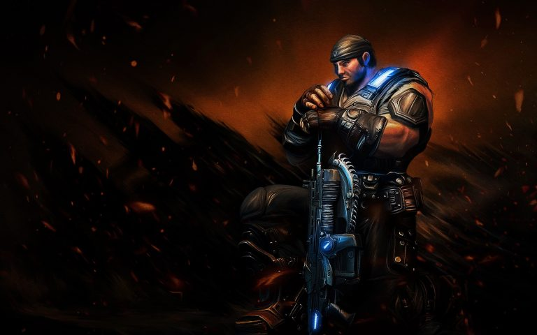 gears of war wallpaper 70