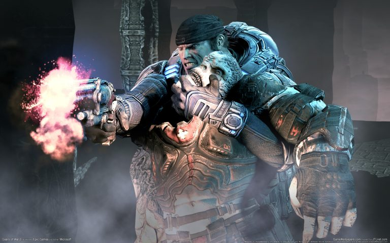 gears of war wallpaper 74