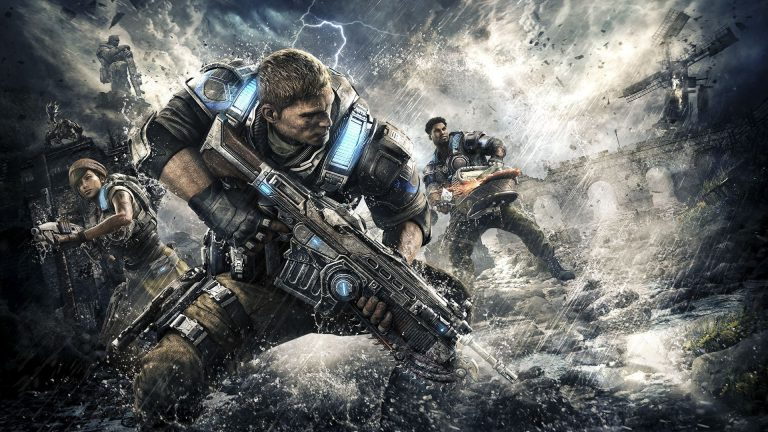 gears of war wallpaper 75
