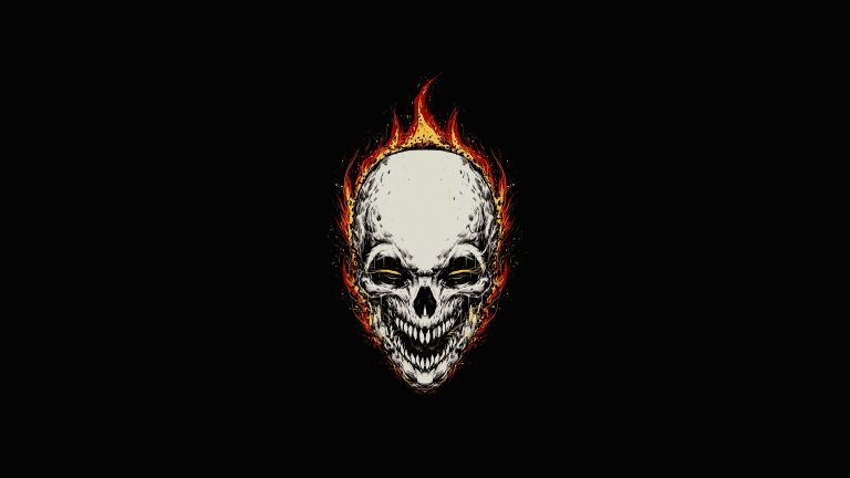 ghost rider wallpaper 122