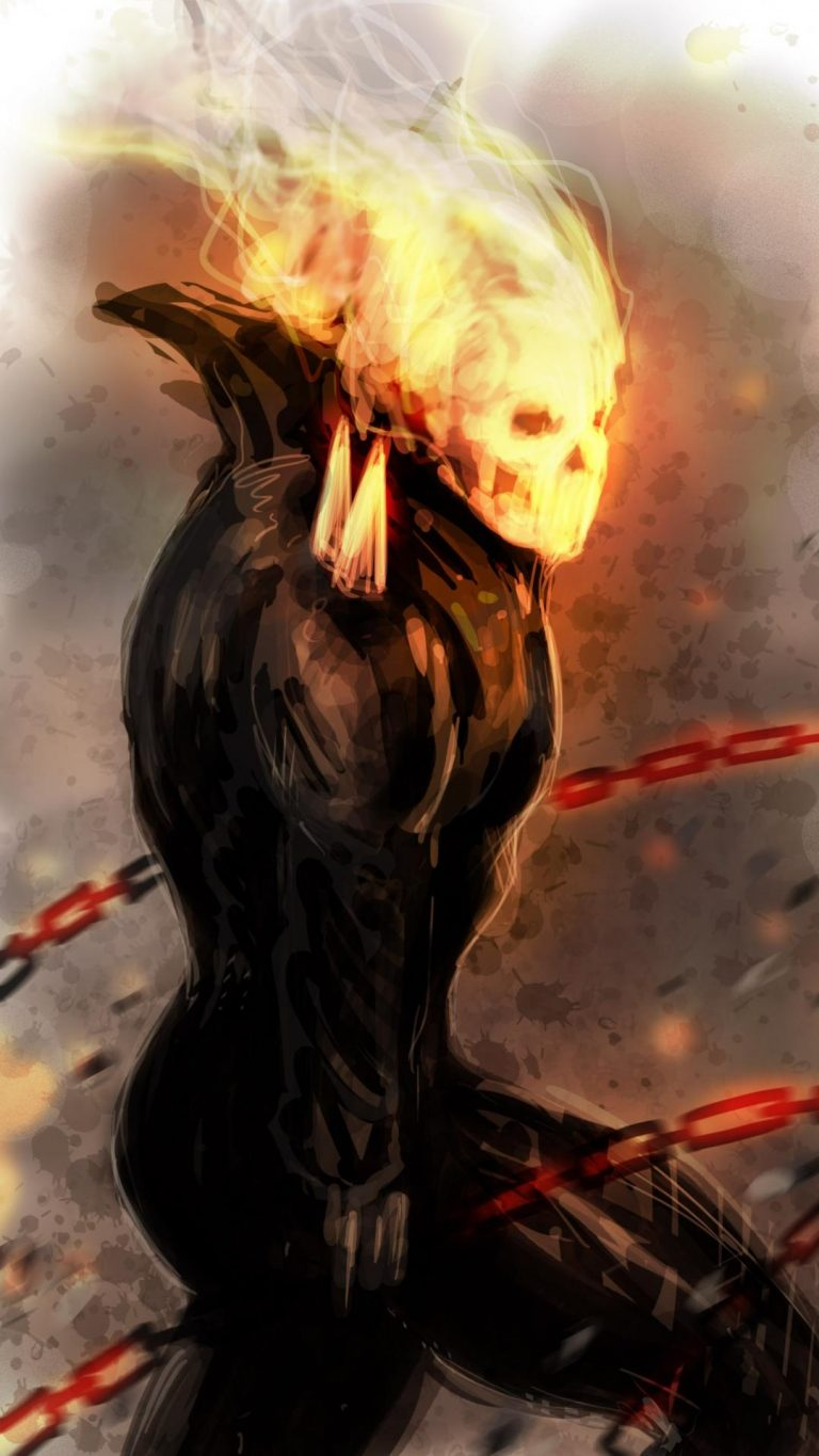 ghost rider wallpaper 124