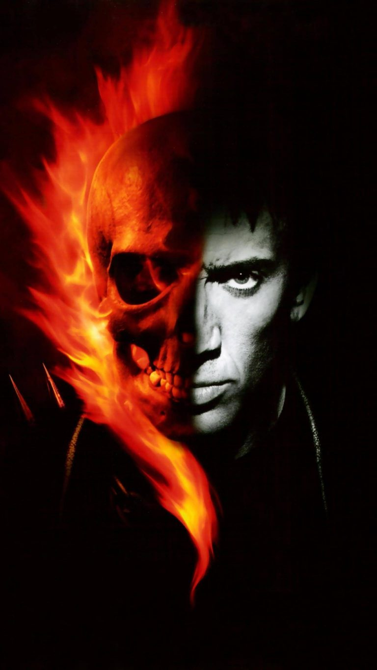 ghost rider wallpaper 125