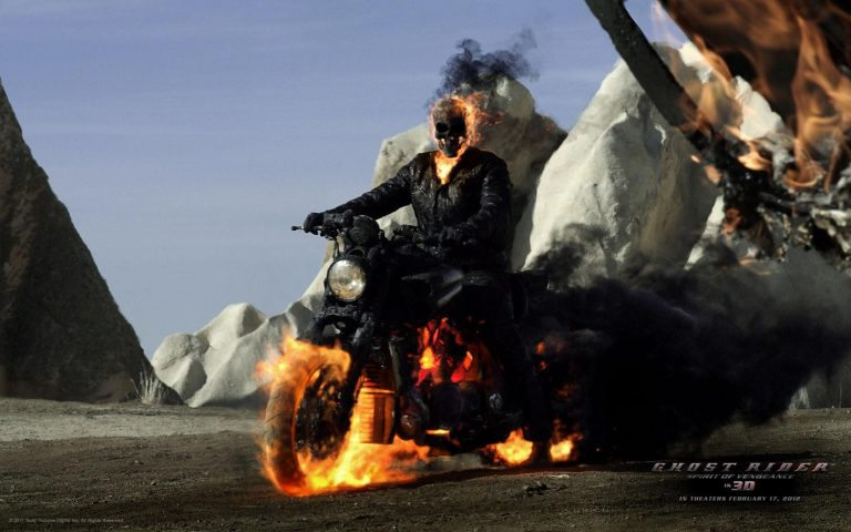 ghost rider wallpaper 127