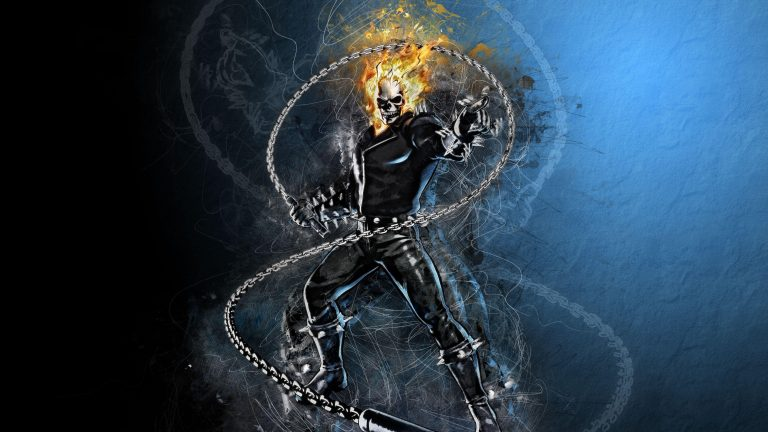 ghost rider wallpaper 129