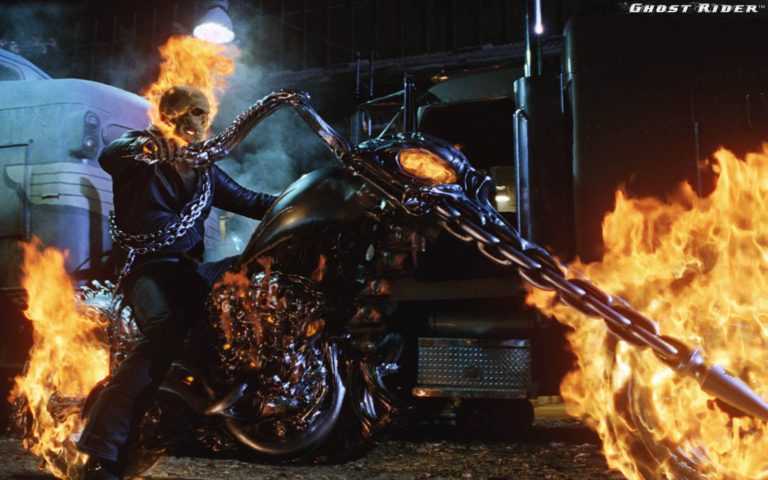 ghost rider wallpaper 132