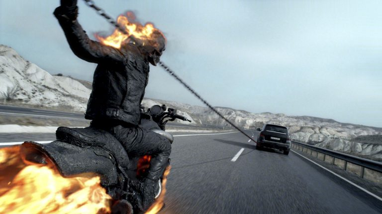ghost rider wallpaper 134