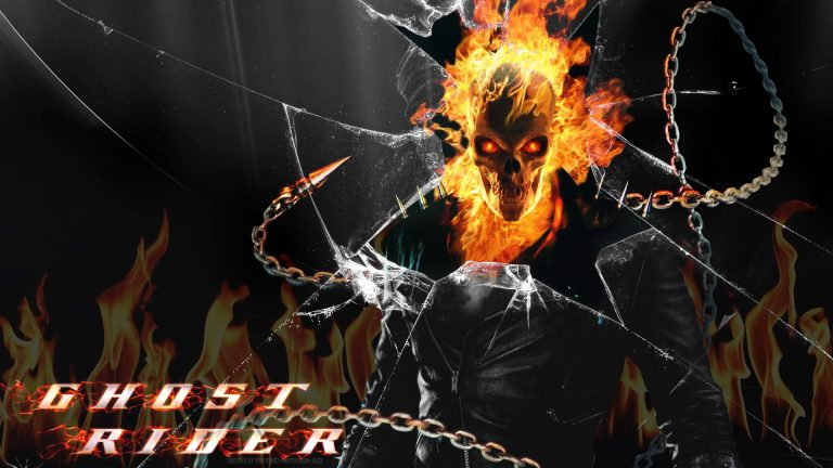 ghost rider wallpaper 135