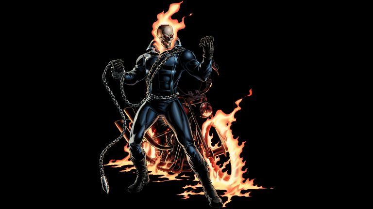 ghost rider wallpaper 136