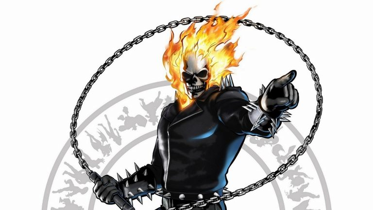 ghost rider wallpaper 137