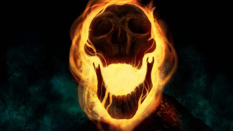 ghost rider wallpaper 140