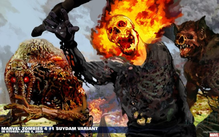 ghost rider wallpaper 141